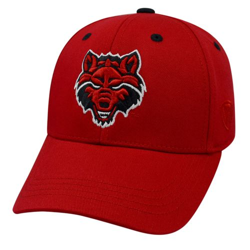 Top of the World Kids' Arkansas State University Rookie Cap