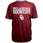 Champion™ Men's University of Oklahoma Fade T-shirt