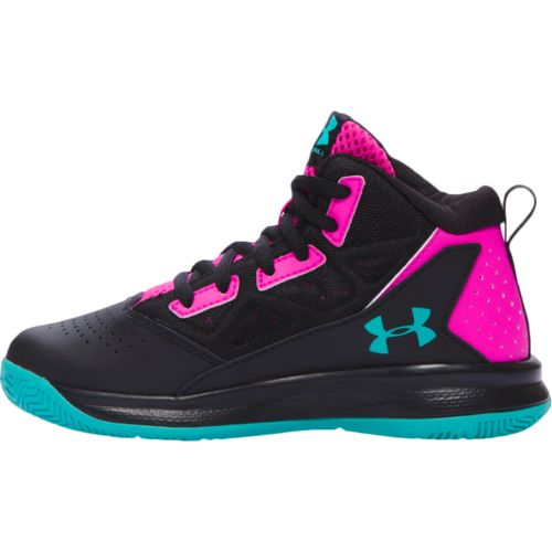 70c32b89af1 ... under armour girls basketball shoes ...