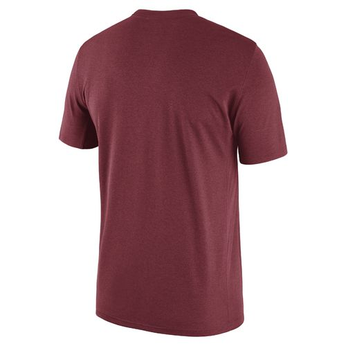 Nike Men's University of Alabama Legend Ignite T-shirt - view number 2