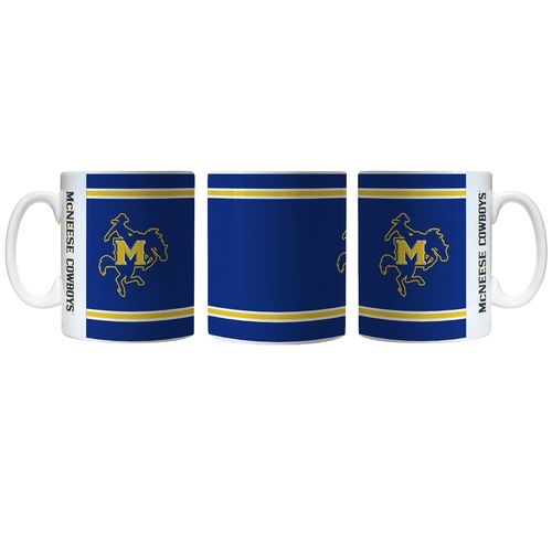 Boelter Brands McNeese State University Classic Mug Set