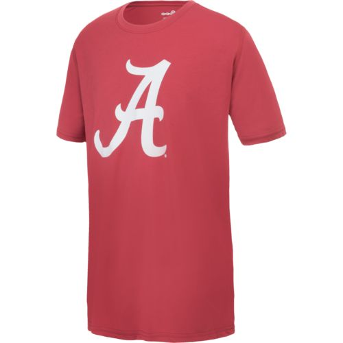 Gen2 Boys' University of Alabama Logo Performance T-shirt