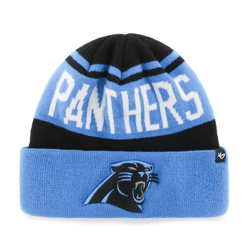 '47 Carolina Panthers Rift Knit Cap