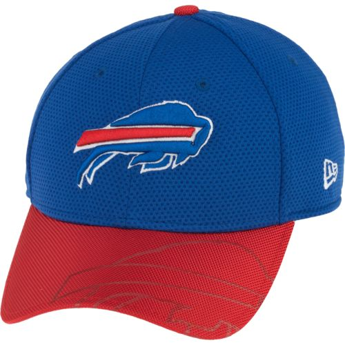 New Era Men's Buffalo Bills NFL16 39THIRTY Cap