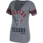 G-III for Her Women's Houston Texans Any Sunday T-shirt