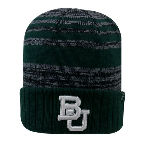 Top of the World Men's Baylor University Echo Beanie