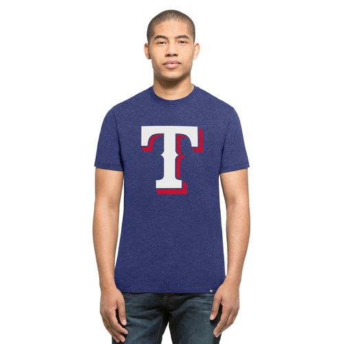'47 Texas Rangers Logo Club T-shirt - view number 3