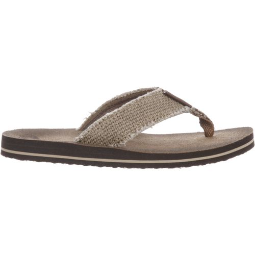 Display product reviews for O'Rageous Boys' Fray Flip-Flops
