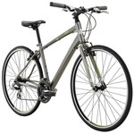 Diamondback Men's Insight 1 700c 21-Speed Performance Hybrid Bike - view number 1