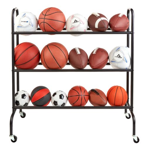 Academy Sports + Outdoors Ball Cart - view number 2