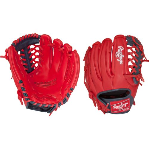 Rawlings Gamer XLE 11.5 in Pitcher/Infield Baseball Glove