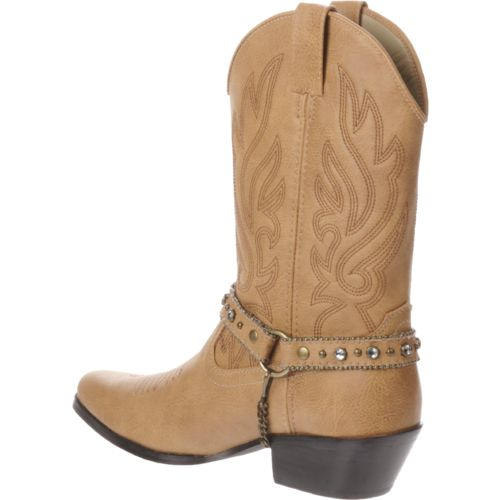 Austin Trading Co.™ Women's Damsel Casual Boots - view number 3