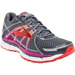 Brooks Women's Adrenaline GTS 17 Wide Running Shoes - view number 2