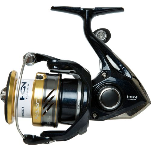 Shimano NASCI Spinning Reel - view number 3