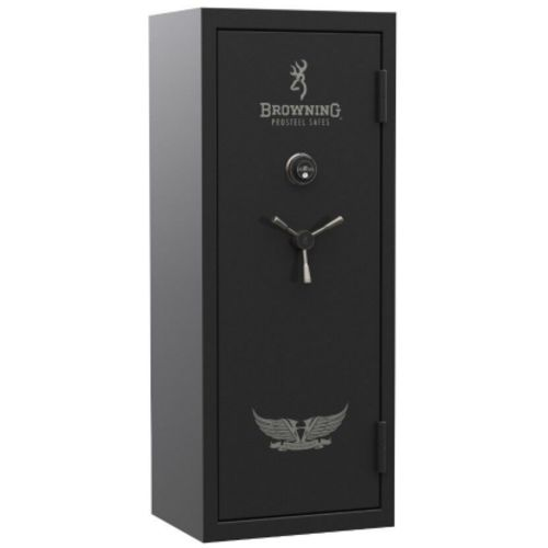 Browning™ HW16 Heavyweight Slim 19-Gun Safe