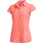 Magellan Outdoors Women's Falcon Lake II Short Sleeve Top - view number 1
