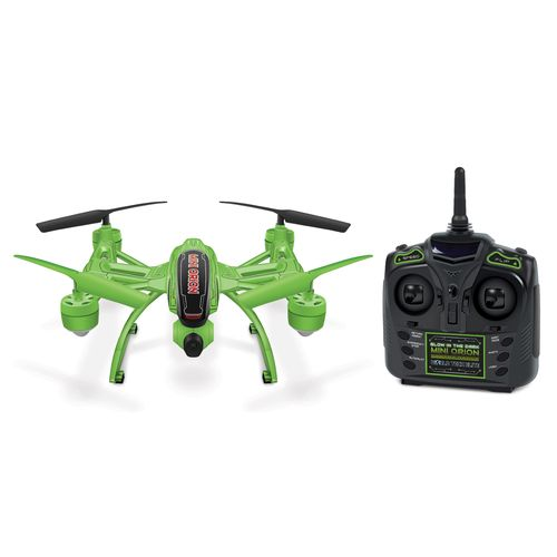 World Tech Toys Elite Mini Orion Glow-in-the-Dark HD RC Camera Drone - view number 3