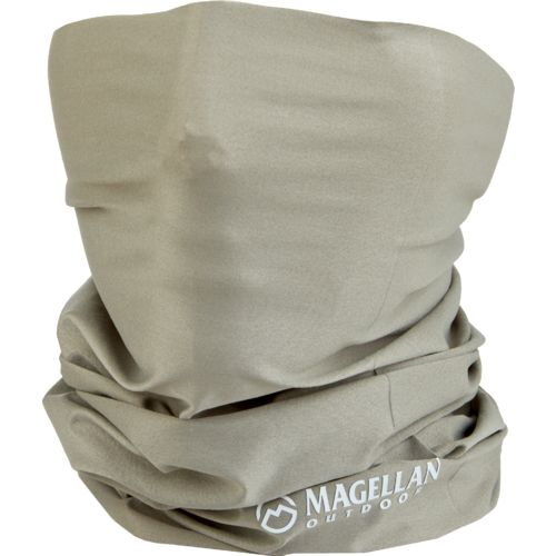 Display product reviews for Magellan Outdoors Men's Laguna Madre Cool Solid Fishing Neck Gaiter