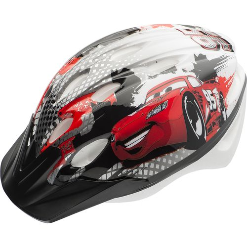 Cars™ Boys' Titanium McQueen Bicycle Helmet