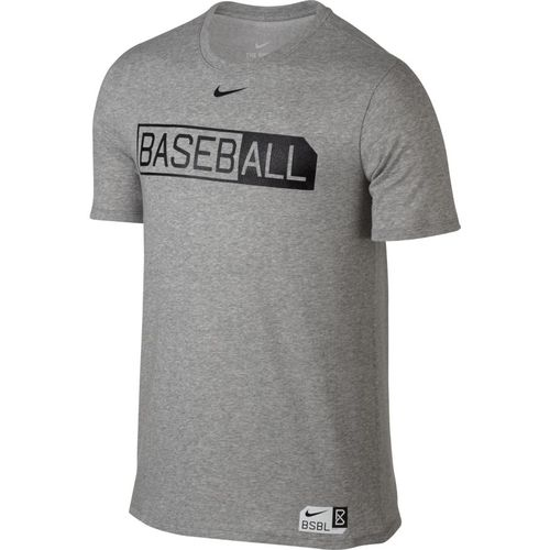 Nike™ Men's Baseball T-shirt