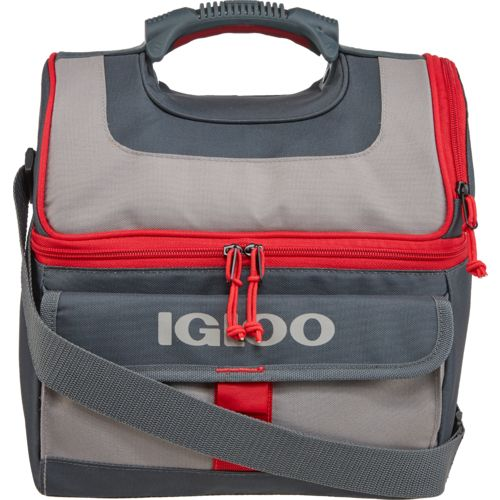 Display product reviews for Igloo Playmate Gripper 16-Can Soft-Sided Cooler