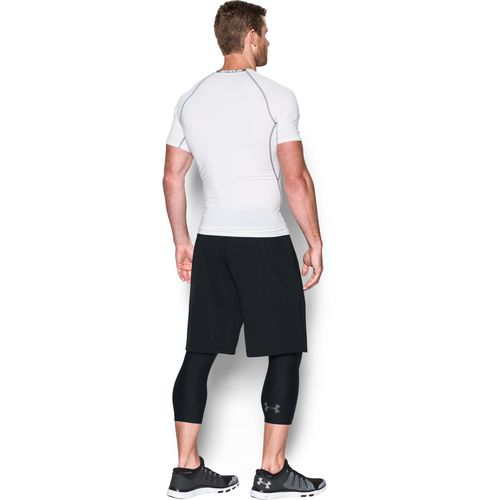 Under Armour Men's HeatGear Armour 3/4 Legging - view number 6