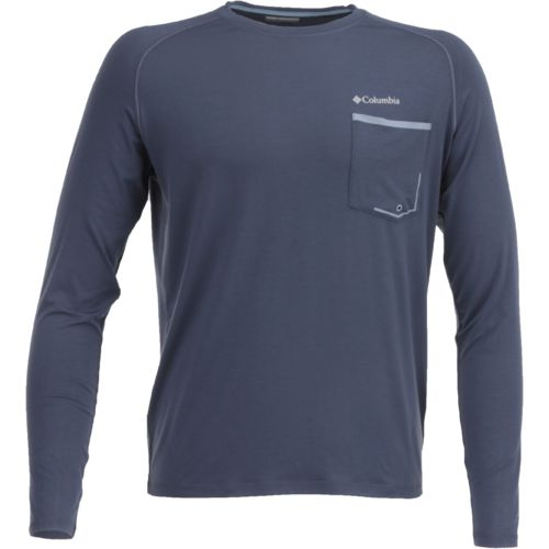 Columbia Sportswear Men's Sol Resist Long Sleeve Shirt