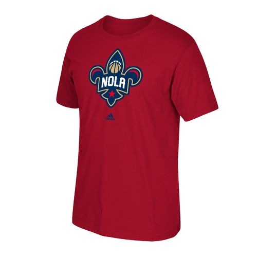 adidas Men's NBA All Star 2017 Secondary Logo T-shirt
