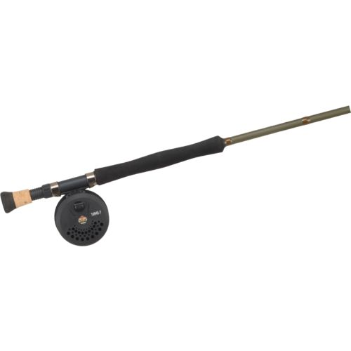 Display product reviews for Shakespeare® Cedar Canyon 9' Fly Rod Outfit