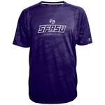 Champion™ Men's Stephen F. Austin State University Impact Embossed T-shirt - view number 1