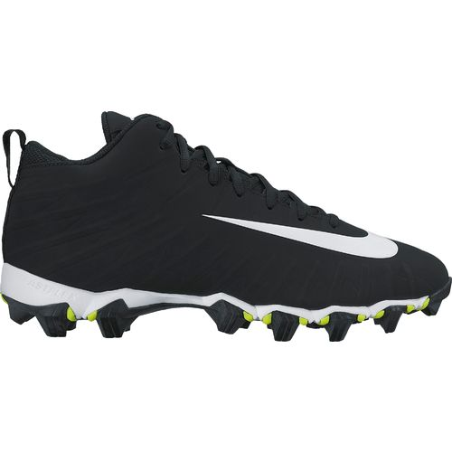 Display product reviews for Nike Men's Alpha Menace Shark 2E Wide Football Cleats