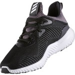 adidas Boys' Alphabounce J Running Shoes - view number 2