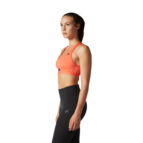 adidas Women's High Impact Racerback Sports Bra - view number 4