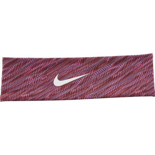 Nike Women's Printed Fury 2.0 Headband