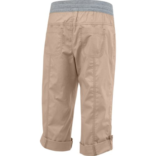 BCG Women's Weekend Lifestyle Capri Pant - view number 3