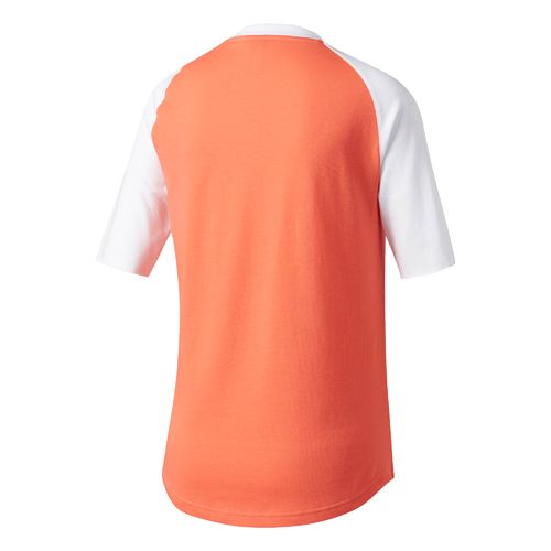 adidas Women's Baseball Short Sleeve Top - view number 2