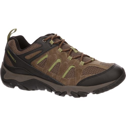 Merrell Men's Outmost Vent Hiking Shoes - view number 2
