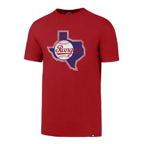 '47 Texas Rangers Knockaround Splitter T-shirt