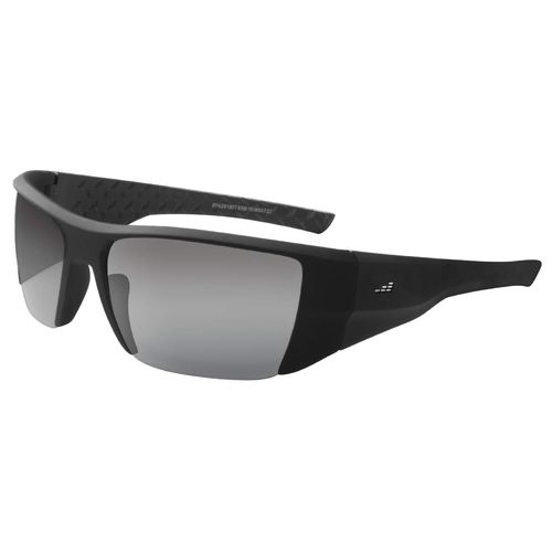 BCG Scorpio Half-Frame Matte Textured Sunglasses - view number 1