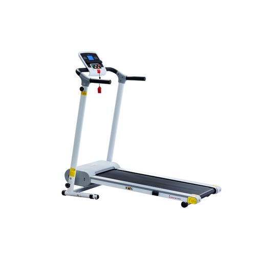 Sunny Health & Fitness Easy Assembly Folding Treadmill - view number 5