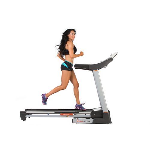 Sunny Health & Fitness SF-T7513 Treadmill - view number 5
