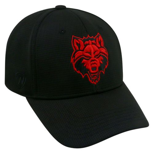 Top of the World Men's Arkansas State University Booster Plus Tonal 3 Cap