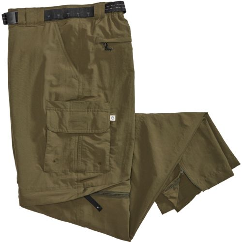 Magellan Outdoors Men's Back Country Zipoff Nylon Pant - view number 4