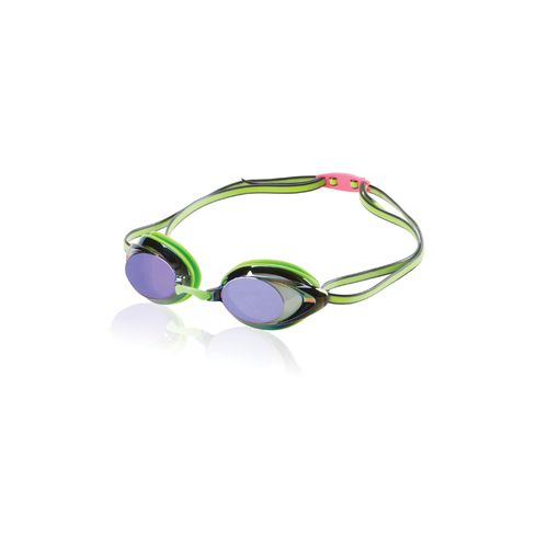 Display product reviews for Speedo Adults' Vanquisher 2.0 Mirrored Swim Goggles