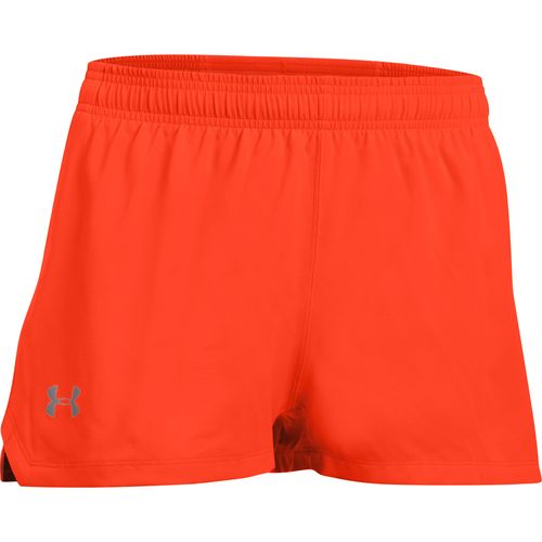 Display product reviews for Under Armour Men's Launch Split Running Short