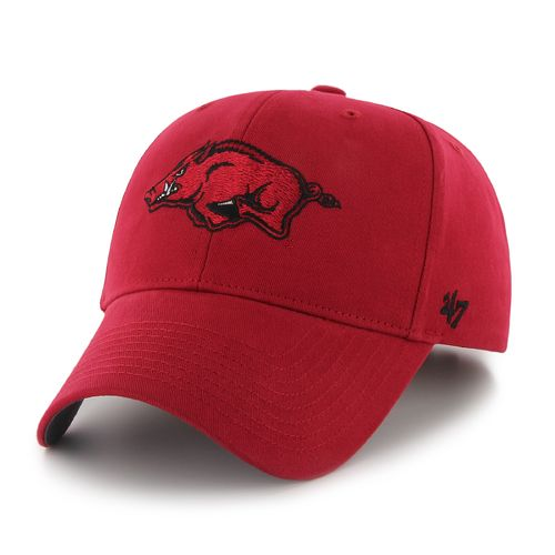'47 University of Arkansas Youth Basic MVP Cap