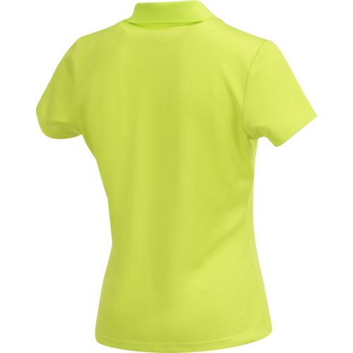 BCG Women's Short Sleeve Tennis Polo Shirt - view number 2