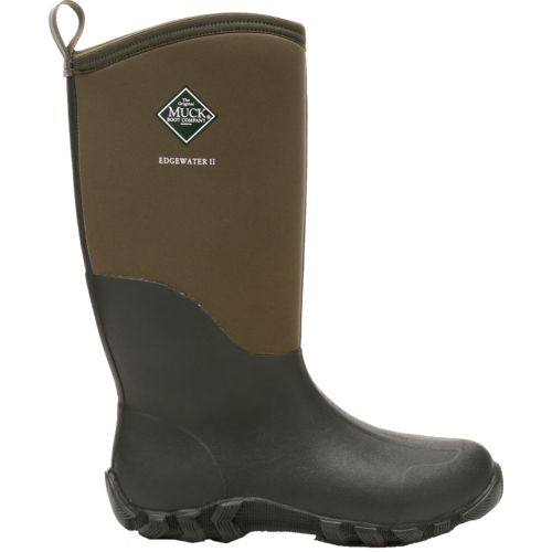 Display product reviews for Muck Boot Adults' Edgewater II Multipurpose Boots