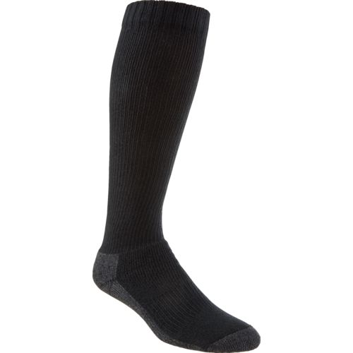 Wolverine Men's Steel-Toe Cotton Socks 2-Pack