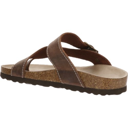 Mountain Sole Women's Footbed Sandals - view number 3